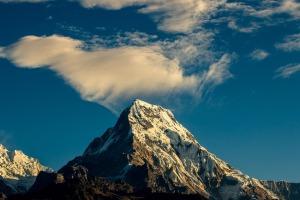 mountain-