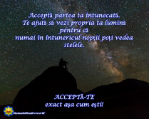 acceptă