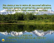 succesul tău