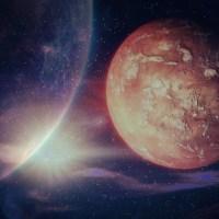 Uranus și Marte Mai - Septembrie 2018