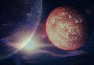 uranus-and-mars