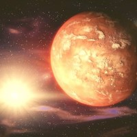 Marte Retrograd 2018