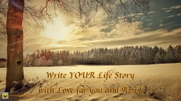 your life story.001